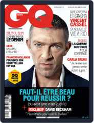 Gq France (Digital) Subscription April 16th, 2013 Issue