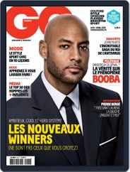 Gq France (Digital) Subscription March 19th, 2013 Issue