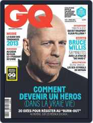 Gq France (Digital) Subscription February 12th, 2013 Issue