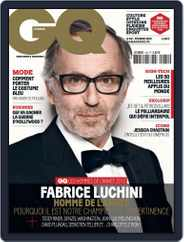 Gq France (Digital) Subscription January 18th, 2013 Issue