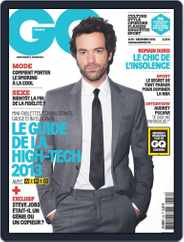 Gq France (Digital) Subscription November 20th, 2012 Issue