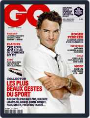 Gq France (Digital) Subscription June 15th, 2010 Issue