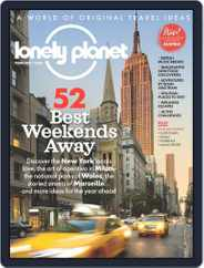 Lonely Planet (Digital) Subscription February 1st, 2020 Issue