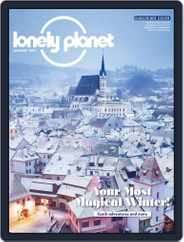 Lonely Planet (Digital) Subscription January 1st, 2019 Issue