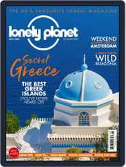 Lonely Planet (Digital) Subscription May 1st, 2018 Issue