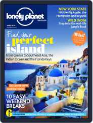Lonely Planet (Digital) Subscription March 3rd, 2016 Issue