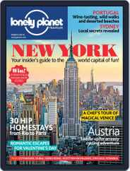 Lonely Planet (Digital) Subscription February 5th, 2015 Issue