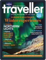 Lonely Planet (Digital) Subscription December 12th, 2013 Issue