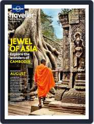 Lonely Planet (Digital) Subscription July 4th, 2013 Issue