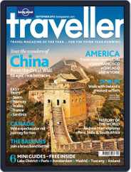 Lonely Planet (Digital) Subscription August 29th, 2012 Issue