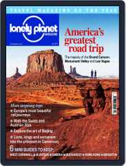 Lonely Planet (Digital) Subscription June 22nd, 2011 Issue