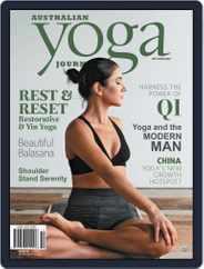 Australian Yoga Journal (Digital) Subscription February 1st, 2020 Issue