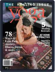 Australian Yoga Journal (Digital) Subscription August 1st, 2019 Issue
