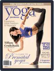 Australian Yoga Journal (Digital) Subscription May 1st, 2018 Issue