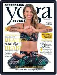 Australian Yoga Journal (Digital) Subscription August 1st, 2015 Issue