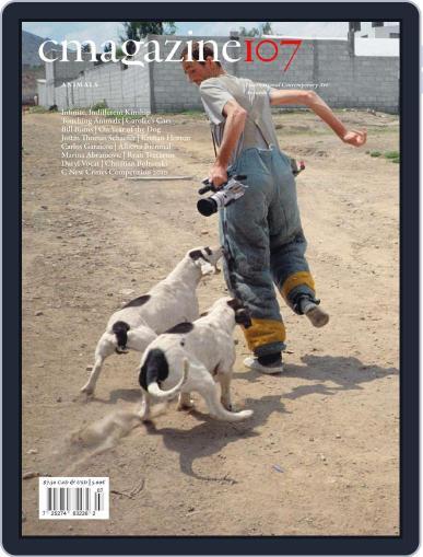 C (Digital) September 13th, 2010 Issue Cover