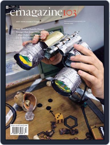 C September 8th, 2009 Digital Back Issue Cover