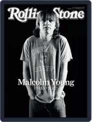 Rolling Stone Australia (Digital) Subscription January 1st, 2018 Issue
