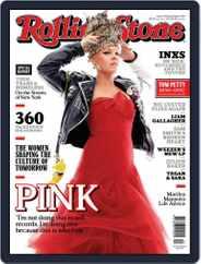 Rolling Stone Australia (Digital) Subscription December 1st, 2017 Issue