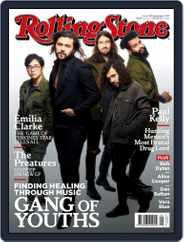 Rolling Stone Australia (Digital) Subscription September 1st, 2017 Issue