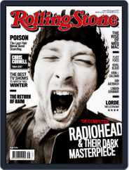 Rolling Stone Australia (Digital) Subscription August 1st, 2017 Issue