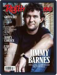 Rolling Stone Australia (Digital) Subscription November 1st, 2016 Issue