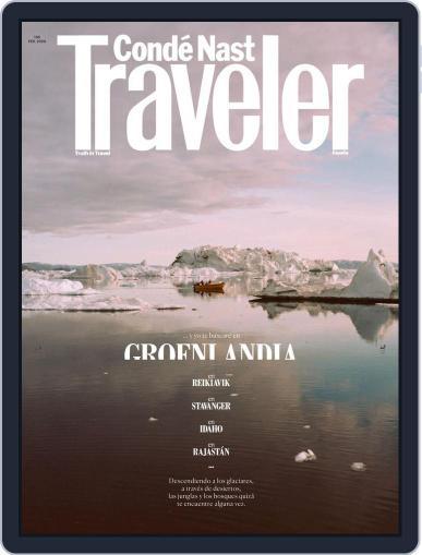 Conde Nast Traveler España (Digital) February 1st, 2020 Issue Cover