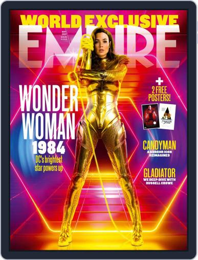 Empire Australasia (Digital) May 1st, 2020 Issue Cover