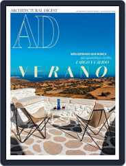 Ad España (Digital) Subscription July 1st, 2020 Issue