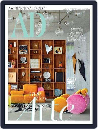 Ad España (Digital) February 1st, 2020 Issue Cover