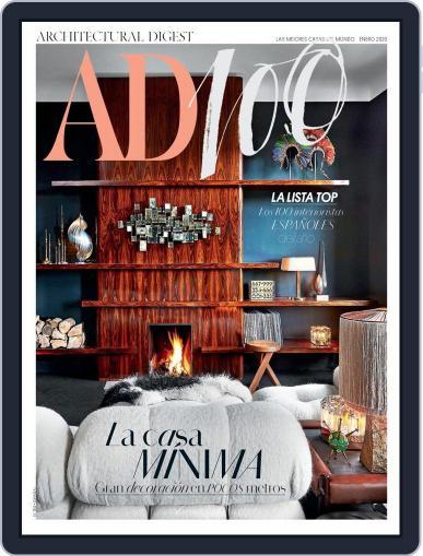 Ad España January 1st, 2020 Digital Back Issue Cover
