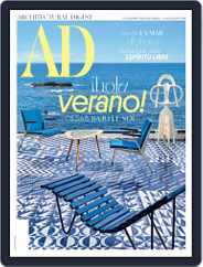 Ad España (Digital) Subscription July 1st, 2019 Issue
