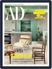 Ad España (Digital) Subscription May 1st, 2019 Issue