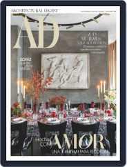 Ad España (Digital) Subscription December 1st, 2018 Issue