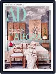 Ad España (Digital) Subscription September 1st, 2018 Issue