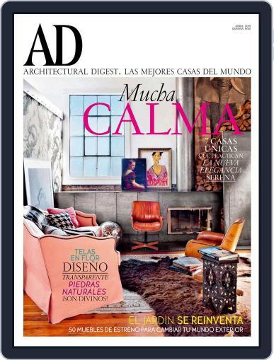 Ad España (Digital) March 24th, 2015 Issue Cover