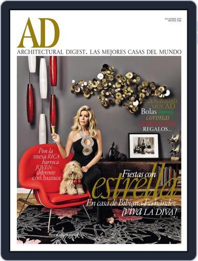 Ad España (Digital) November 26th, 2013 Issue Cover