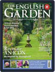 The English Garden (Digital) Subscription July 1st, 2020 Issue