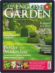 The English Garden (Digital) Subscription June 1st, 2020 Issue