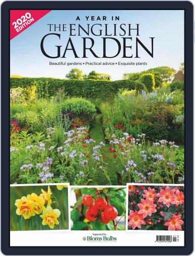 The English Garden (Digital) May 2nd, 2020 Issue Cover