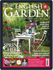 The English Garden (Digital) Subscription May 1st, 2020 Issue