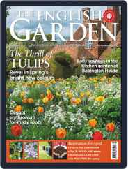 The English Garden (Digital) Subscription April 1st, 2020 Issue