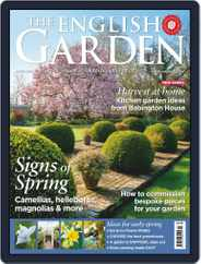The English Garden (Digital) Subscription March 1st, 2020 Issue