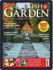 The English Garden (Digital) Subscription December 1st, 2019 Issue