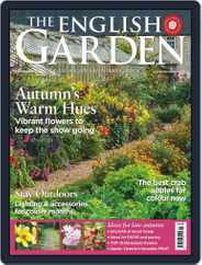 The English Garden (Digital) Subscription November 1st, 2019 Issue