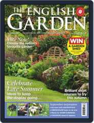The English Garden (Digital) Subscription September 1st, 2019 Issue