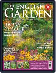 The English Garden (Digital) Subscription August 1st, 2019 Issue