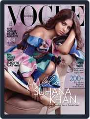 VOGUE India (Digital) Subscription August 1st, 2018 Issue