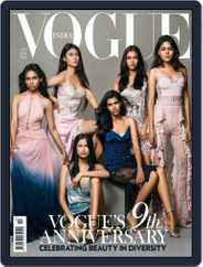 VOGUE India (Digital) Subscription October 7th, 2016 Issue
