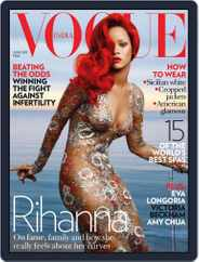 VOGUE India (Digital) Subscription June 1st, 2011 Issue